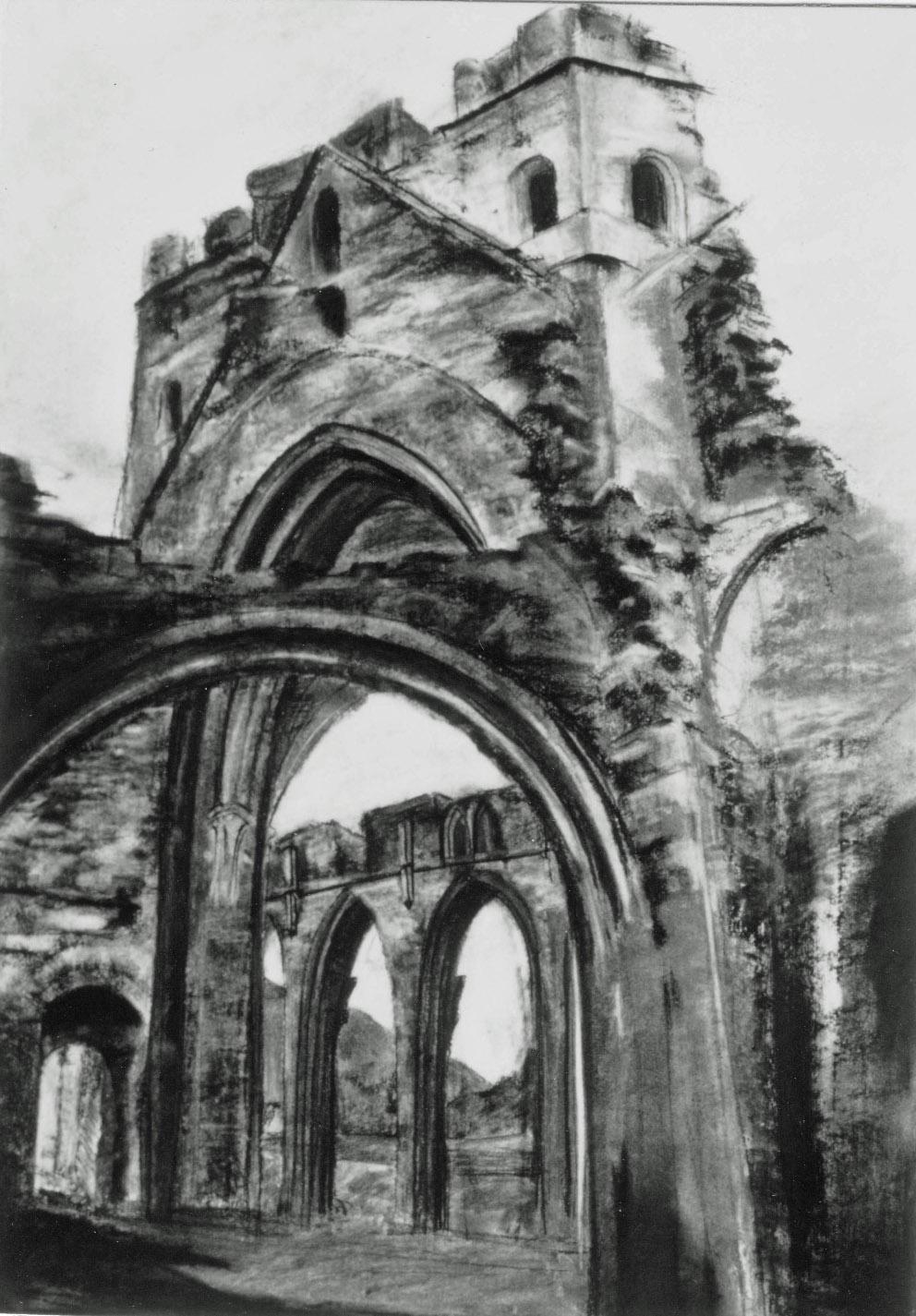 Llanthony Priory 1 small