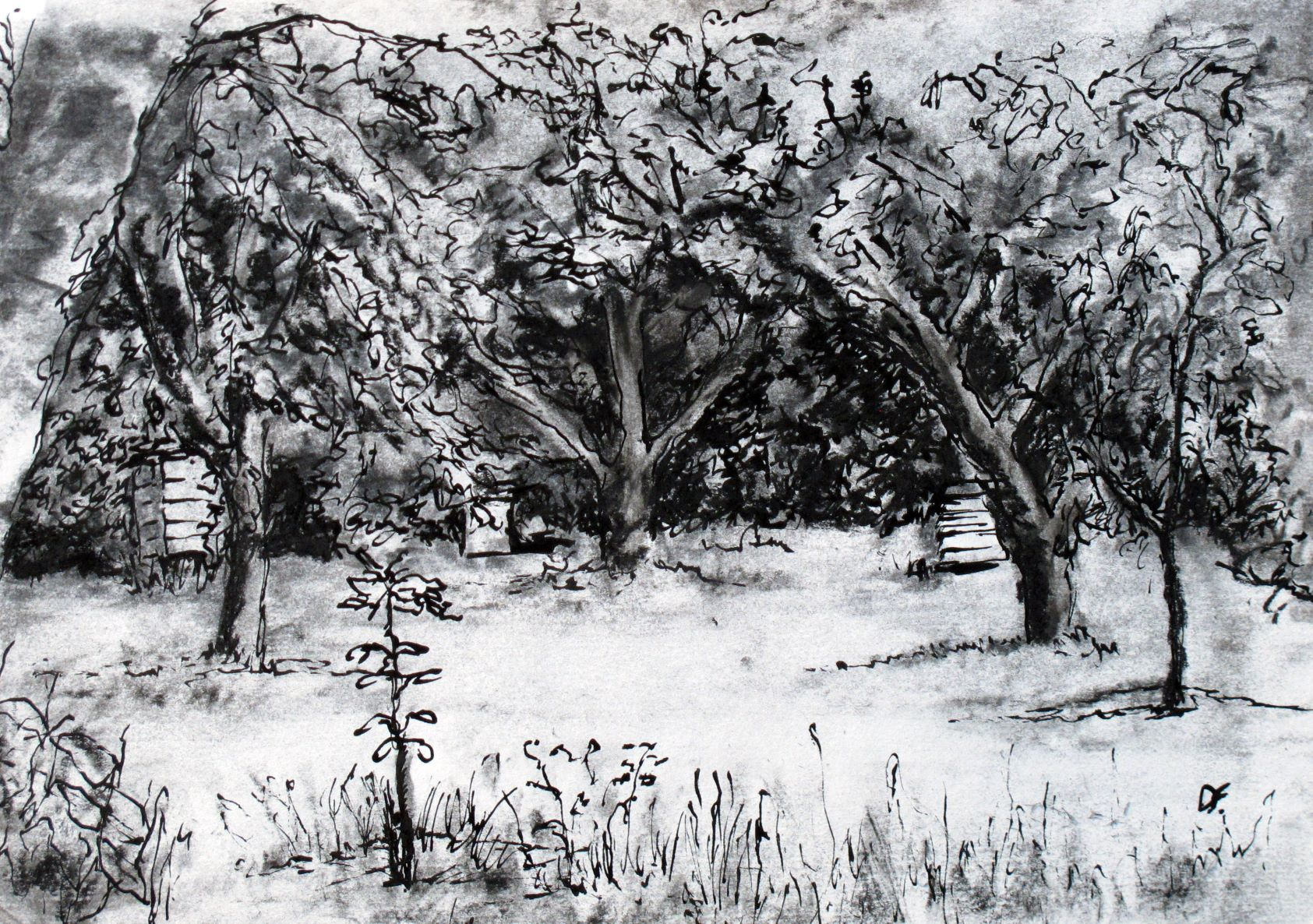 Summer Orchard small