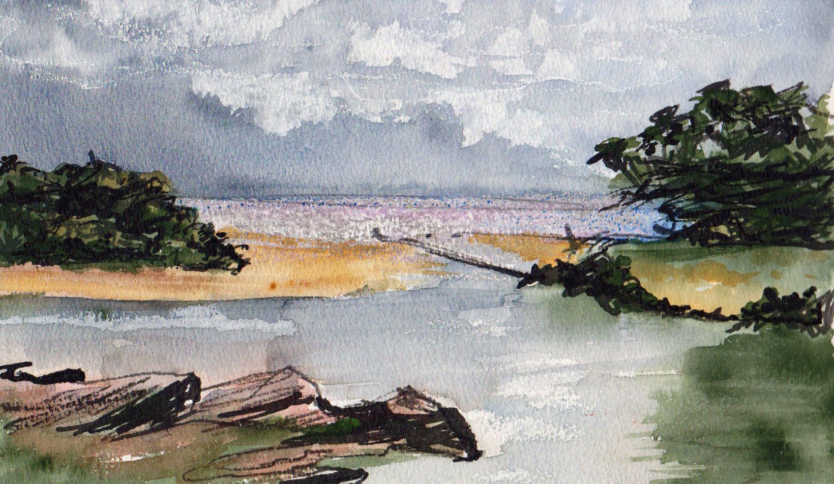 Currarong creeksmall